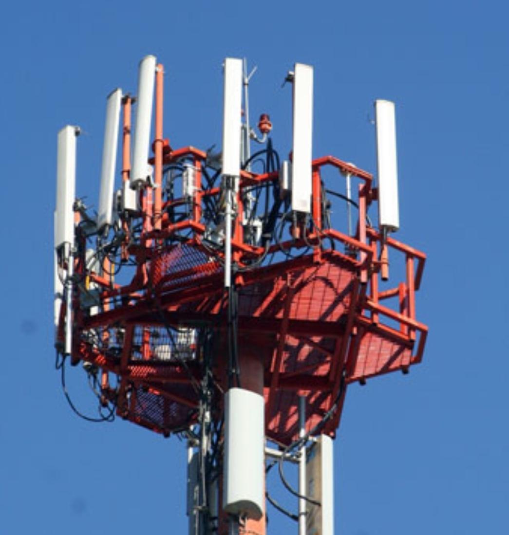Noticias Chile   Dos personas mueren por selfie extrema sobre torre de telefonía móvil