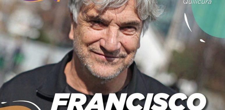 Francisco Reyes lanzó su campaña para redactar la nueva Constitución del país➡️ https://www.elinformadorchile.cl/2021/01/18/noticias-chile-francisco-reyes-lanzo-su-campana-para-redactar-la-nueva-constitucion-del-pais/