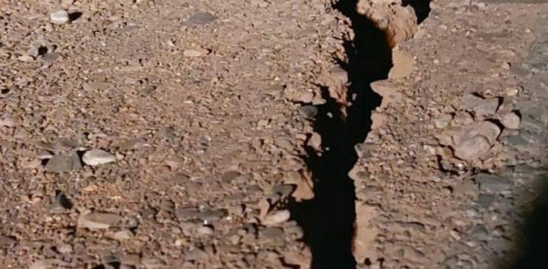 """Noticias Chile   Influencer Argentina por burlas de chilenos ante terremoto : """"Son una basura"""""""
