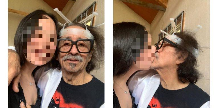 Noticias Chile   Florcita Motuda se tomó licencia médica ante denuncia de violación de su ex pareja de 25 años