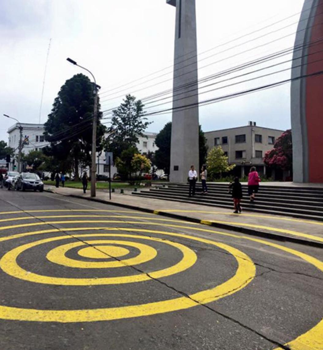 Noticias Chile | Un día como hoy ocurría el terremoto que destruyó Chillán con una magnitud de 8.3 , dejando miles de muertos