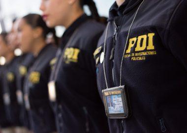 Noticias Chile   Detective repelió a balazos intento de asalto de delincuente venezolano en Santiago