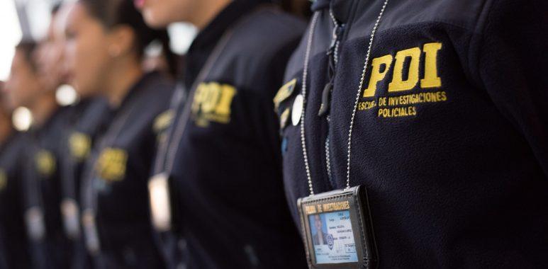Noticias Chile | Detective repelió a balazos intento de asalto de delincuente venezolano en Santiago