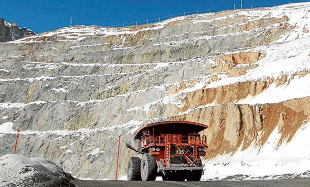 Noticias Chile | Trabajador pierde la vida en accidente laboral en la mina Chuquicamata