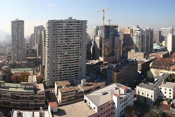 Noticias Chile | Pequeña de 6 años de nacionalidad venezolana cayó de un edificio en Santiago