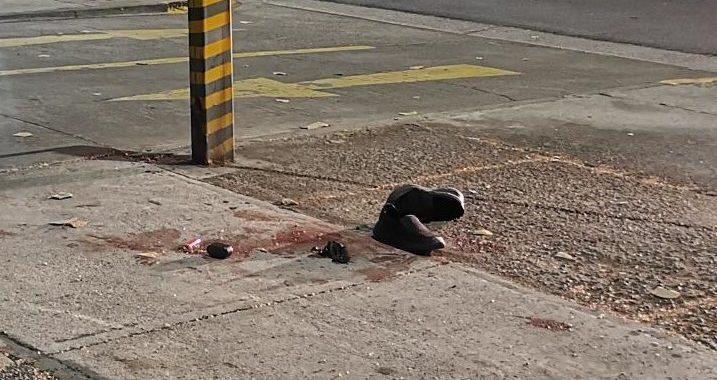 Noticias Chile | Dos delincuentes asesinan a un adulto mayor en Providencia por un simple celular