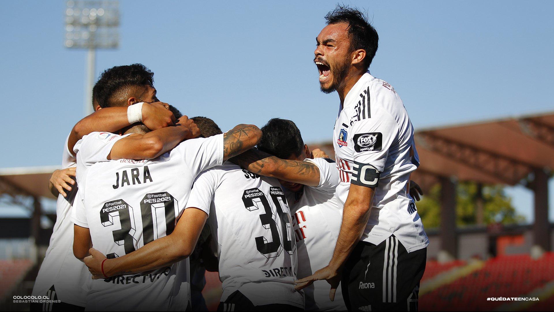 Noticias Chile | Un malogrado Colo Colo se salva de la segunda división