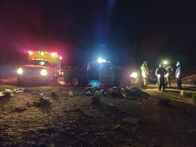 Noticias Chile | Dos inmigrantes ilegales  fallecieron en Colchane,  preliminarmente un habría muerto por covid-19