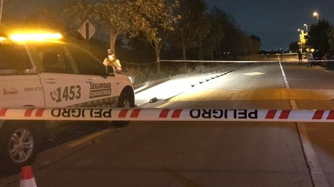 Noticias Chile | Carabinero mata a delincuente, luego de intento de robo de su vehículo en Santiago