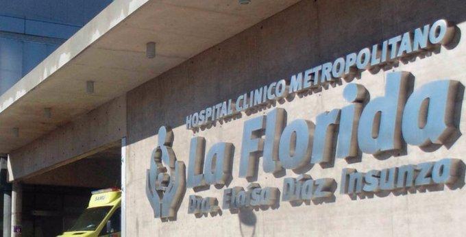 Noticias Chile | Detienen a tecnólogo médico por abusar de paciente durante examen en Santiago
