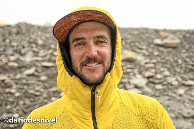 Noticias Chile   Se da por fallecido montañista chileno en el K2 , deja tres hijos