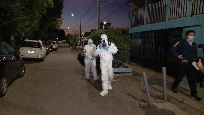 Noticias Chile | Llaman a no comprar vacunas Sinovac robadas de Curicó, podrían estar inactivas por pérdida de cadena de frío