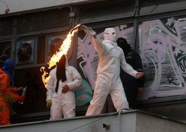 Noticias Chile | Instituto Nacional se hunde en el ranking por la violencia y el extremismo de izquierda