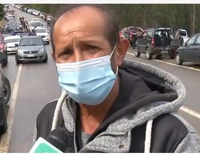 Noticias Chile | Tío abuelo de Tomás será formalizado por homicidio el 2 de marzo