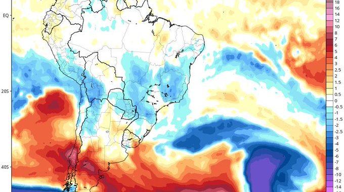 Noticias Chile   Emiten alerta Meteorológica para nueve regiones del país por alza de temperaturas máximas