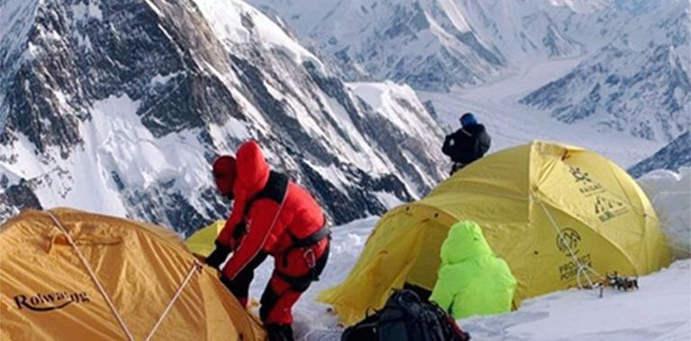 Noticias Chile | Chileno Juan Pablo Mohr está desaparecido en la segunda montaña más alta del mundo