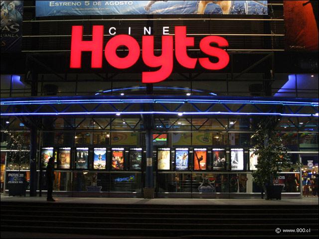 Noticias Chile | Cines vuelven abrir sus puertas para las comunas en fase tres