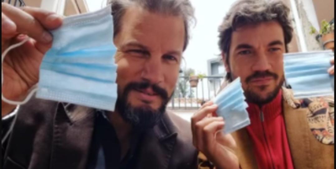 Noticias Chile | Doctor File llamó a no usar mascarilla rompiendo una de estas