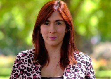 Noticias Chile: Diputada Catalina Perez de (RD) llamó a quemar chile en un Mensaje subliminal en Instagram