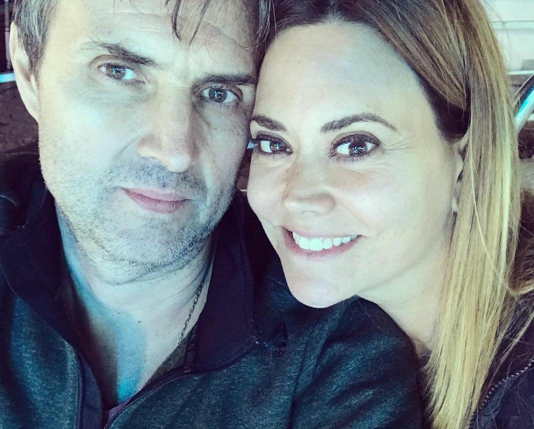 Noticias Chile   Daniella Campos fue formalizada por violencia intrafamiliar y quedó con prohibición de acercarse a su esposo