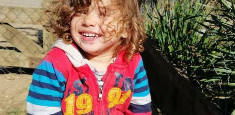 Noticias Chile | PDI trabaja en varias hipótesis por el caso de la desaparición de Tomás