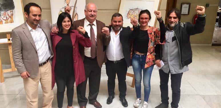 Noticias Chile | Justicia rechazó la querella por homicidio calificado interpuesta por ocho parlamentarios comunistas