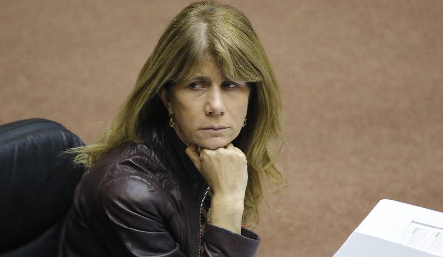 Noticias Chile   Ximena Rincón le da un fuerte portaza a un tercer retiro del 10%
