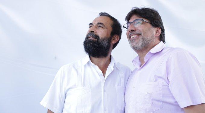 Noticias Chile | Se busca a Hugo Gutiérrez, el Comunista que huye de la justicia
