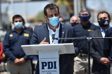 Noticias Chile | Fiscalía de Arica y PDI logran incautación de más de 3 toneladas de droga en el Norte del país