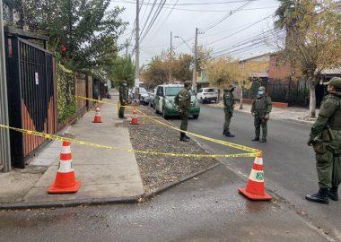 Noticias Chile | Femicidio: Mujer es asesinada con un certero disparo por su ex pareja en Puente Alto