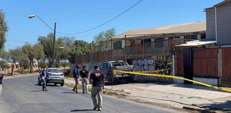 Noticias Chile | Mujer muere asesinada en Maipú, delincuentes le robaron 6 millones de pesos