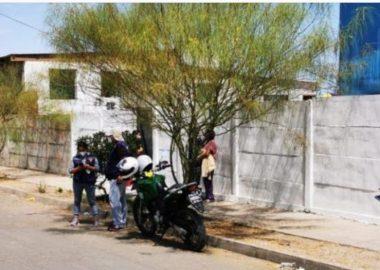 Encuentran una guagua de 5 meses abandonada en la calle del norte de Chile