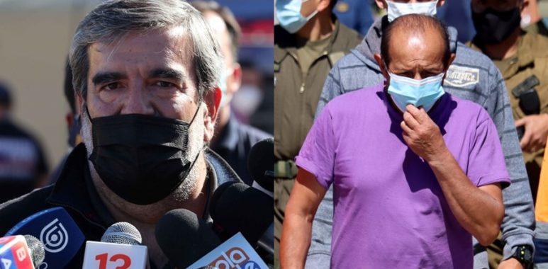 Noticias Chile | Fiscal Ortiz en el pasado imputo violación a padre que resultó ser totalmente inocente