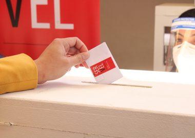 Noticias Chile   Elecciones para la nueva constitución, podrían postergarse por la alta tasa de contagios covid-19 para el mes de mayo