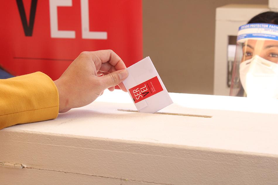 Noticias Chile | Elecciones para la nueva constitución, podrían postergarse por la alta tasa de contagios covid-19 para el mes de mayo