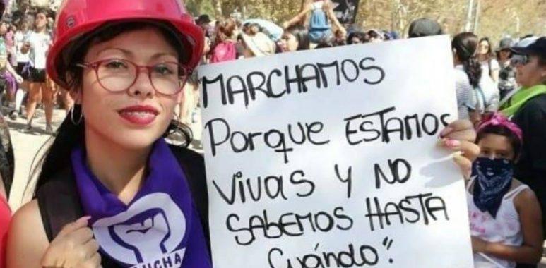 Noticias Chile   Prisión preventiva para hombre que mató a mujer para el día del Joven Combatiente, mientras realizaba una barricada