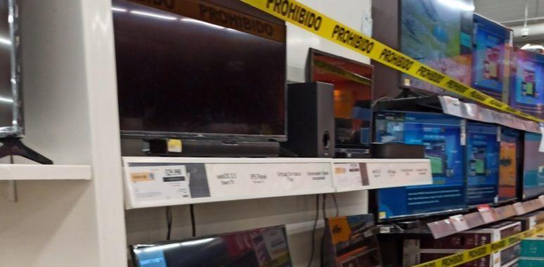 Noticias Chile | Gobierno prohibió la venta de televisores con la nueva actualización del instructivo del MINSAL