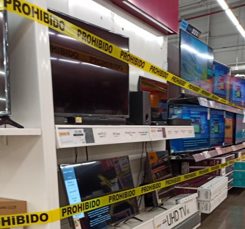 Noticias Chile   Gobierno prohibió la venta de televisores con la nueva actualización del instructivo del MINSAL