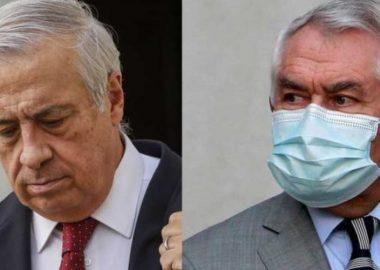 """Noticias Chile   Jaime Mañalich: """"Tendremos inmunidad recién en octubre, pero no de rebaño"""""""