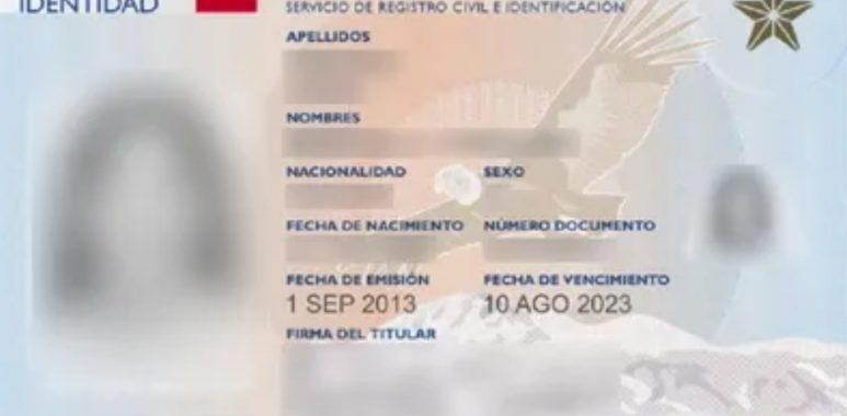 Noticias Chile | Senado aprobó proyecto para cambiar el apellido de la madre por el del padre o viceversa