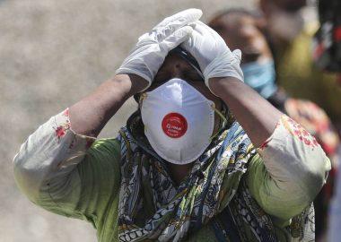 OMS asegura que variante india contribuye a expansión de la pandemia por el mundo