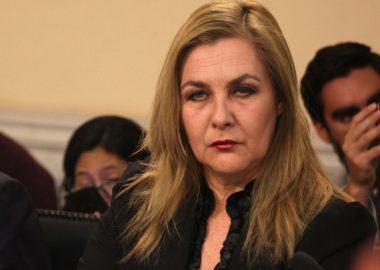 Noticias Chile   Informadorchile   Pamela Jiles