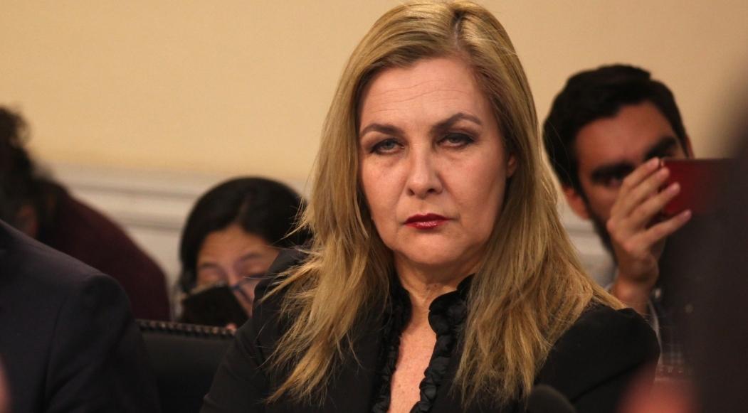Noticias Chile | Informadorchile | Pamela Jiles