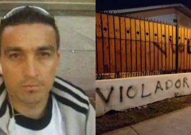 Padre condenado por violación reiterada de su hijo se entregó en comisaría de Santiago centro