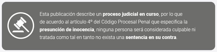 Noticias Chile | Informadorchile - judicial