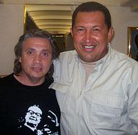 Político de izquierda Alejandro Navarro anunció acciones contra la empresa Carozzi